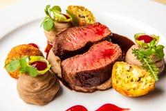 Gorący i korzenny chili gość restauracji zdjęcie stock