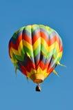gorący lotniczy balon Obrazy Royalty Free