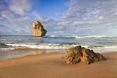 GOR Beach 1 apostle sand Royalty Free Stock Photos