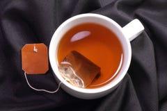 Gorąca herbata Fotografia Royalty Free