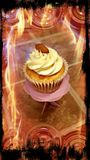 gorące ciasta Zdjęcia Stock