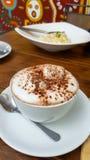 gorące kakao Zdjęcie Stock