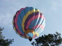 gorące powietrze ballone Obrazy Royalty Free