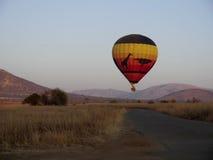 Gorące powietrze balon, Zdjęcie Royalty Free