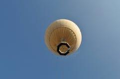 Gorące powietrze balon w Turyn Zdjęcie Stock