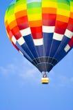 gorące powietrze balony zdjęcia stock