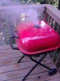 Gorący grill Obraz Royalty Free