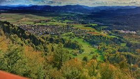 Gora Smarjetna Στοκ Φωτογραφία