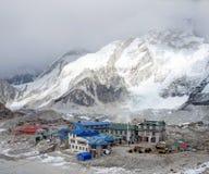 Gorak Shep,  Nepal Royalty Free Stock Photo