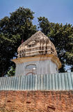 Gorakh Nath Temple nel sito storico di Gor Khuttree, parco Peshawar, Pakistan di Tehsil Fotografie Stock