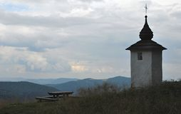 Gorce góry Zdjęcie Royalty Free