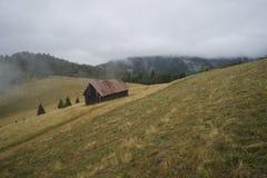 Gorce góry Zdjęcie Stock