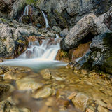 Gordale Scar. In the Yorkshire Dales National Park, North Yorkshire, UK Stock Images