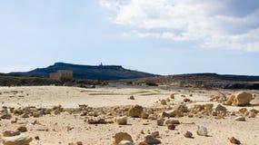 Gordan Lighthouse Ghasri Stock Photography