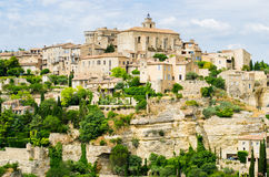 Gordes Images stock