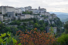 Gordes stockbild