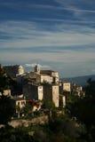 Gordes, de Provence, Frankrijk Stock Fotografie