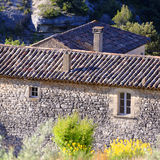 Gordes em Provence imagem de stock royalty free
