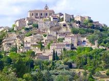 Gordes em Provence Imagem de Stock