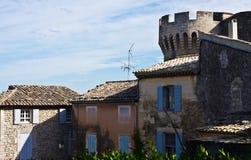 Gordes, France Royalty Free Stock Images