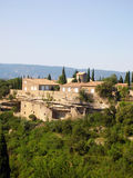 Gordes - France Stock Image