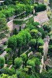 Gordes, Frankrijk Royalty-vrije Stock Fotografie