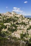 Gordes, Provence Lizenzfreie Stockfotografie