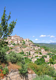 Gordes,Provence,Framce Royalty Free Stock Photography