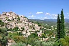 Gordes, Provence, Framce lizenzfreie stockfotografie