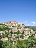 Gordes,Provence,Framce Royalty Free Stock Image
