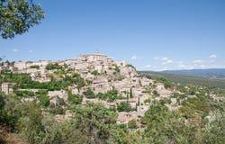 Gordes,Provence,Framce Stock Image