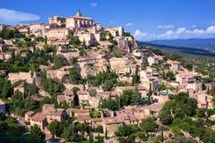 Gordes, Provence, France Royalty Free Stock Photo