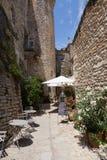 Gordes in Provence Stock Image