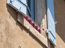 Gordes in Provence Stock Photography