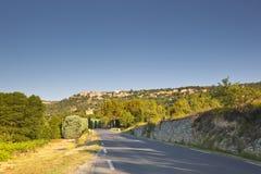 Gordes village Stock Images
