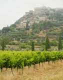 Gordes village in Provence Royalty Free Stock Photo