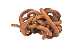 Gordian knot Stock Photos