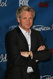 Gordon Ramsay. At the American Idol Season 10 Top 13 Finalists Party, The Grove, Los Angeles, CA. 03-03-11 Royalty Free Stock Photography