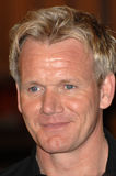 Gordon Ramsay Royalty Free Stock Photo