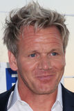 Gordon Ramsey Royalty Free Stock Image