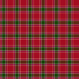Gordon tartan 18th Royalty Free Stock Photos