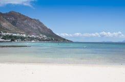 Gordons Bucht-Strand Stockfoto