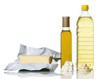 Gordura, gordura e gordura imagens de stock royalty free