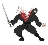 Gore ninja Stock Photos