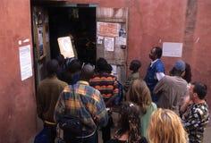 Goree island - Senegal Stock Photos