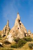 goreme świątynia jaskini Zdjęcie Royalty Free