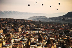 Goreme Royalty Free Stock Images