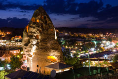 Goreme Stock Photography