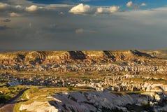Goreme / Cappadocia Royalty Free Stock Image
