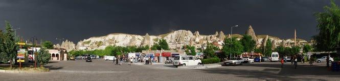 Goreme / Cappadocia royalty free stock photo
